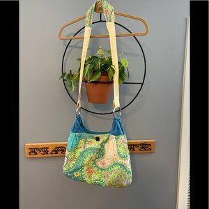 1154 Lill custom purse!